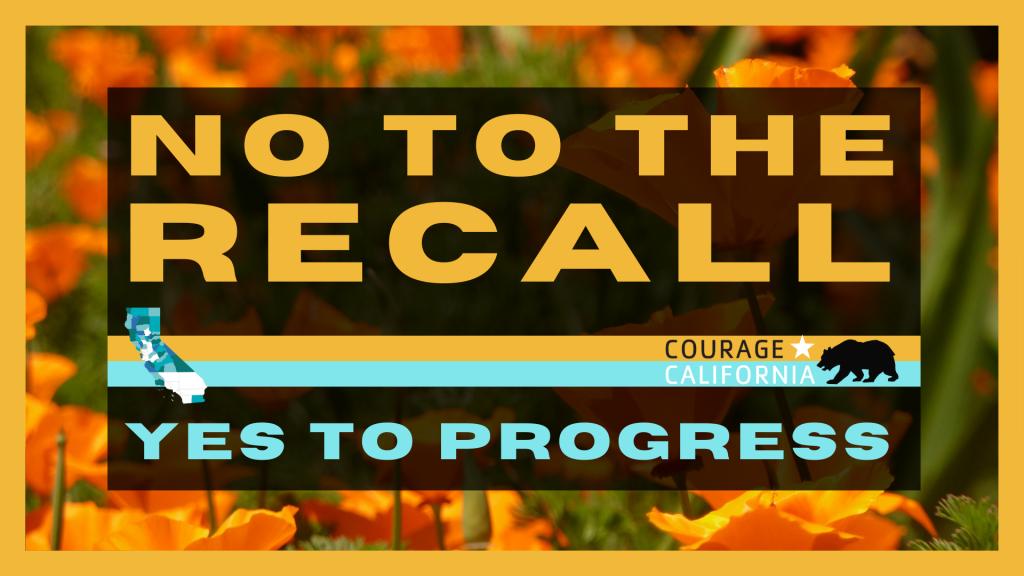 No to Recall